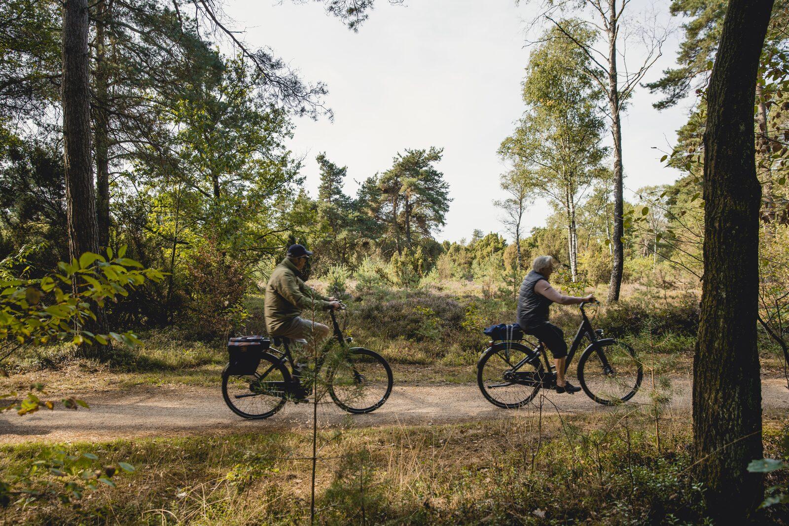 Reggestreek fiets4daagse