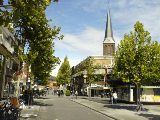 Winkelen in Hengelo