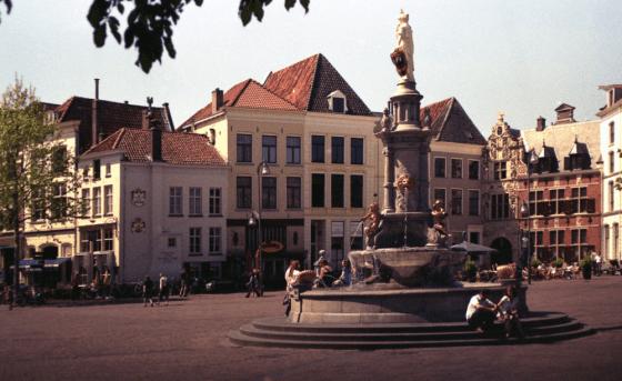 Winkelen in Deventer