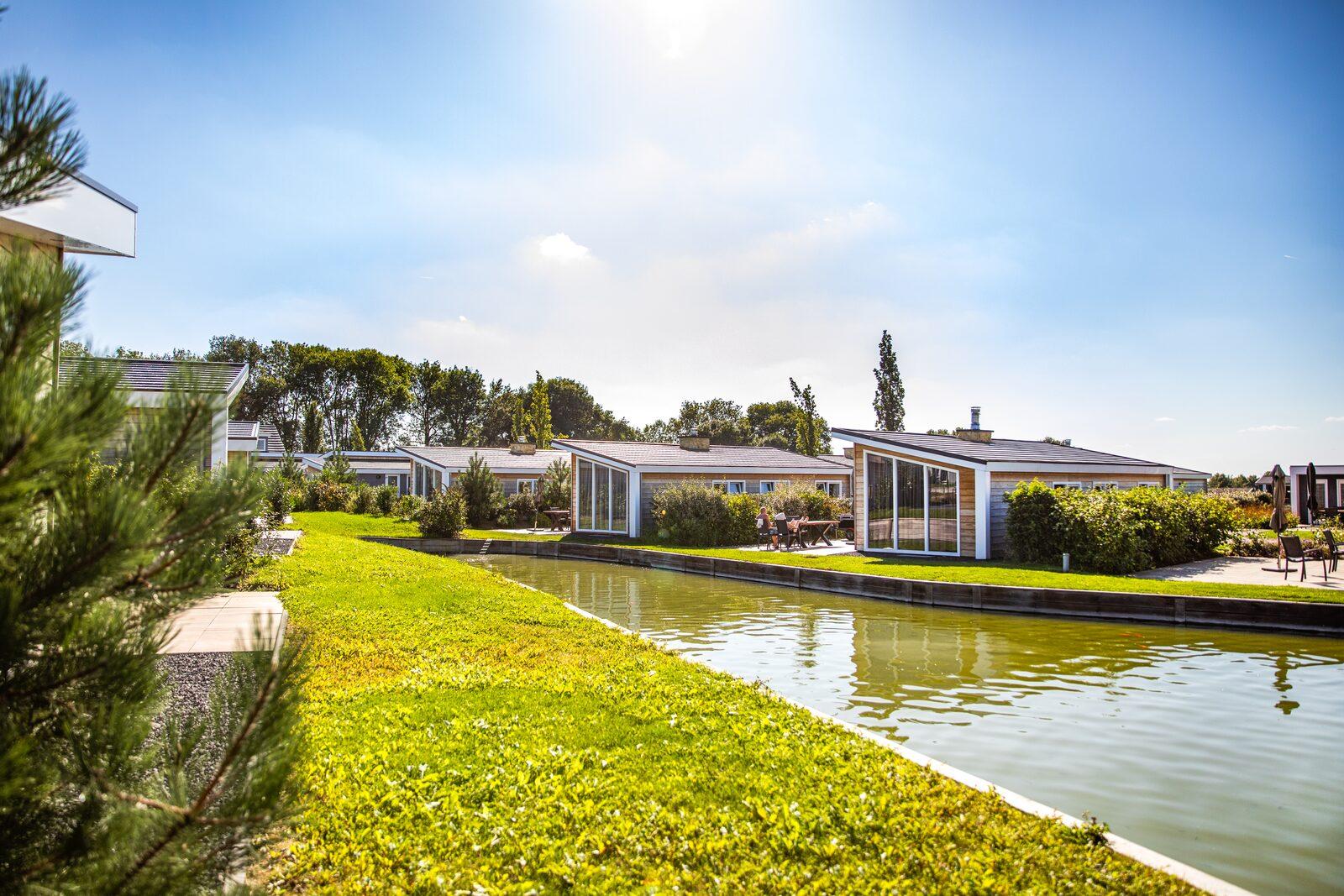 Green Resorts Ferienparks