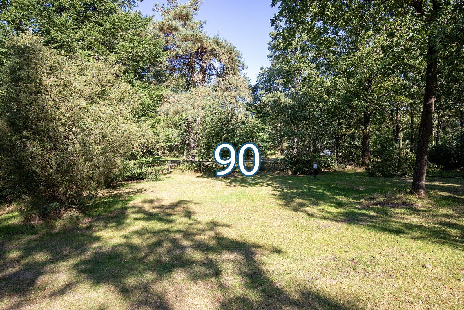 boshoek 90