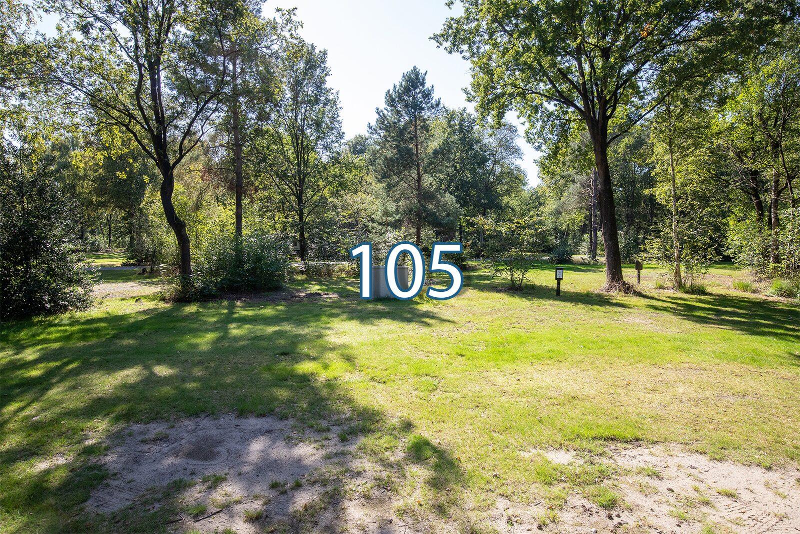 boshoek 105