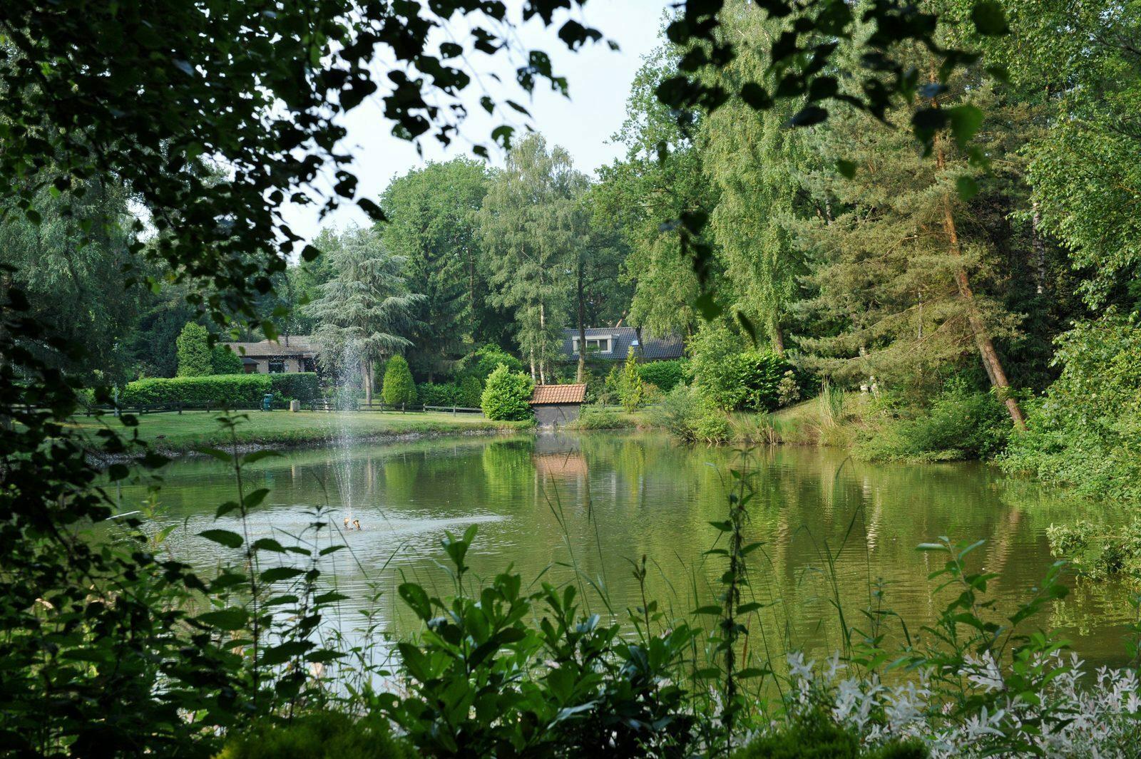 Umgebung Parc de Kievit