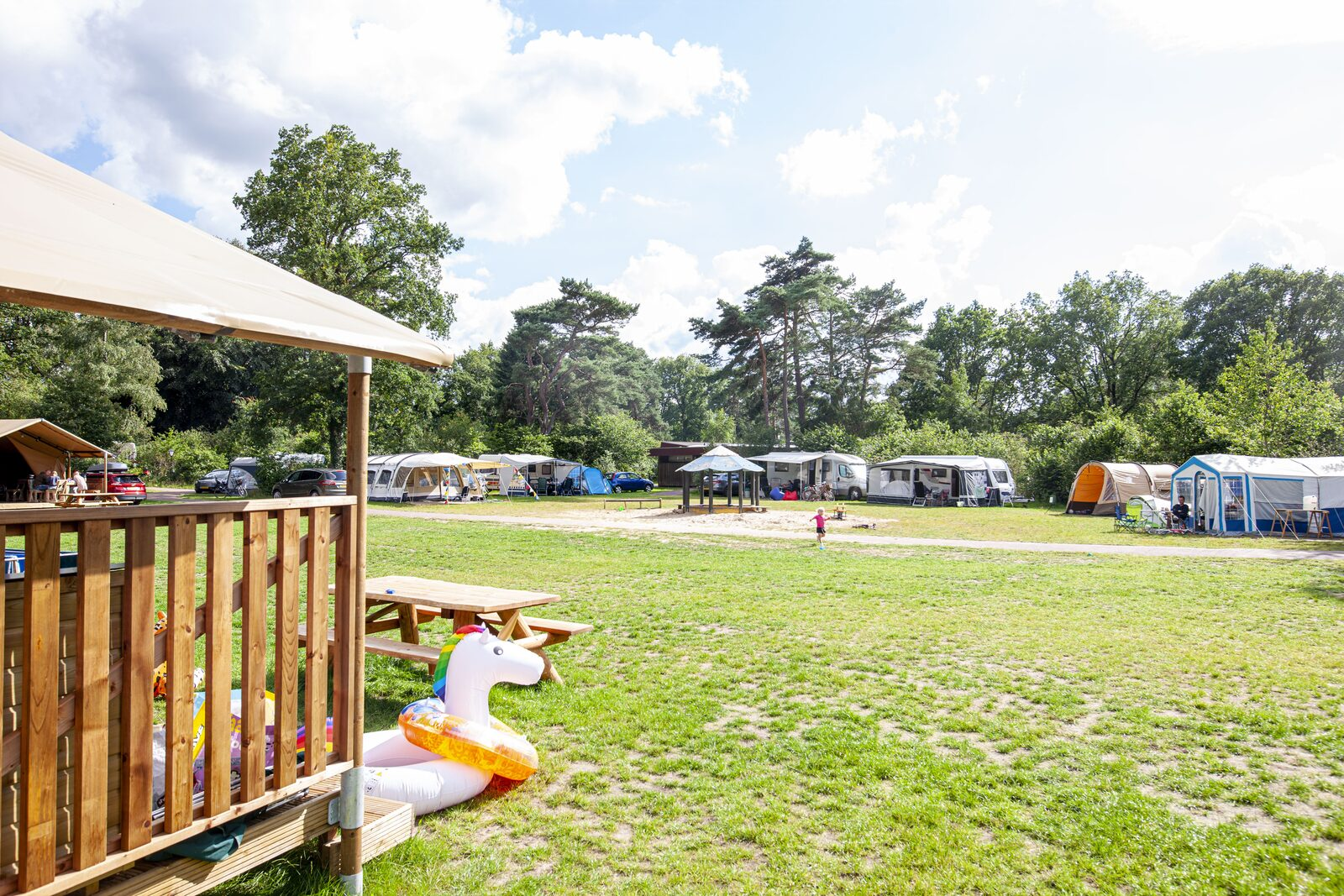 Holiday Park Witterzomer
