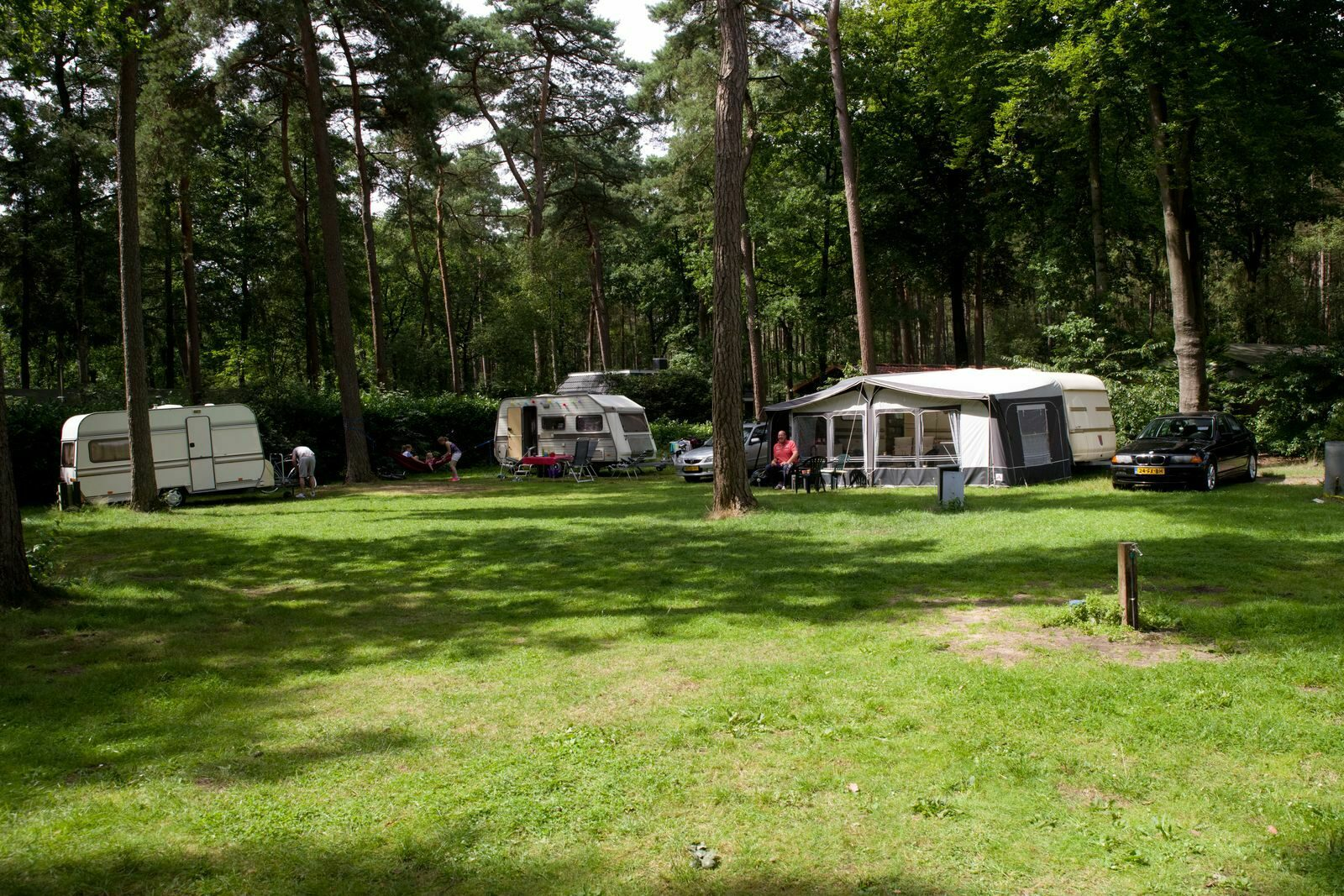 May vacation Drenthe