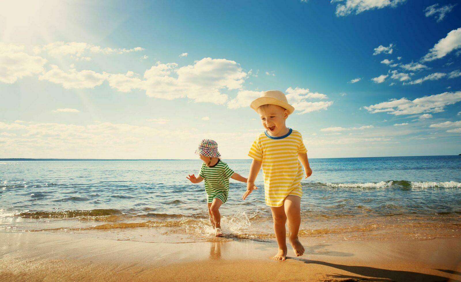 De leukste activiteiten met kinderen in Sables d'Olonne