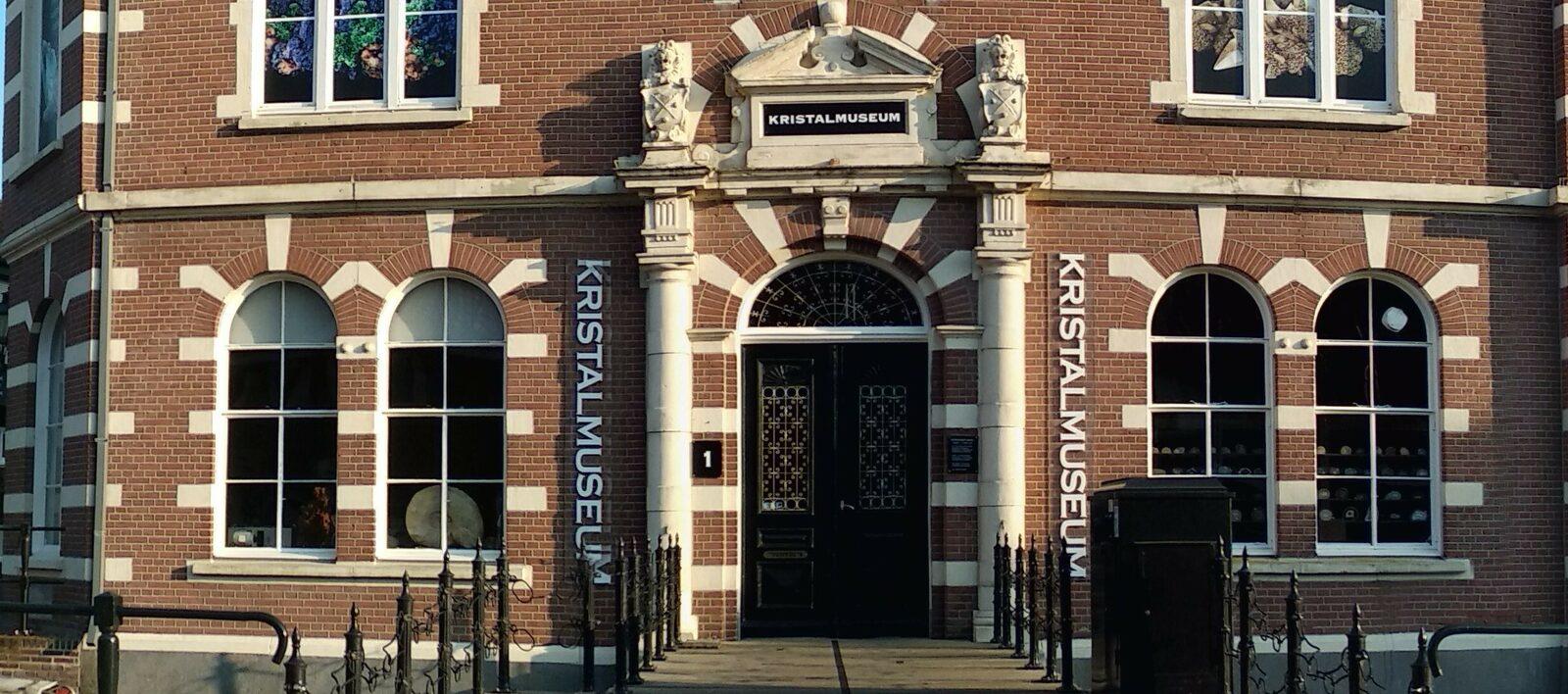 Kristalmuseum Borculo