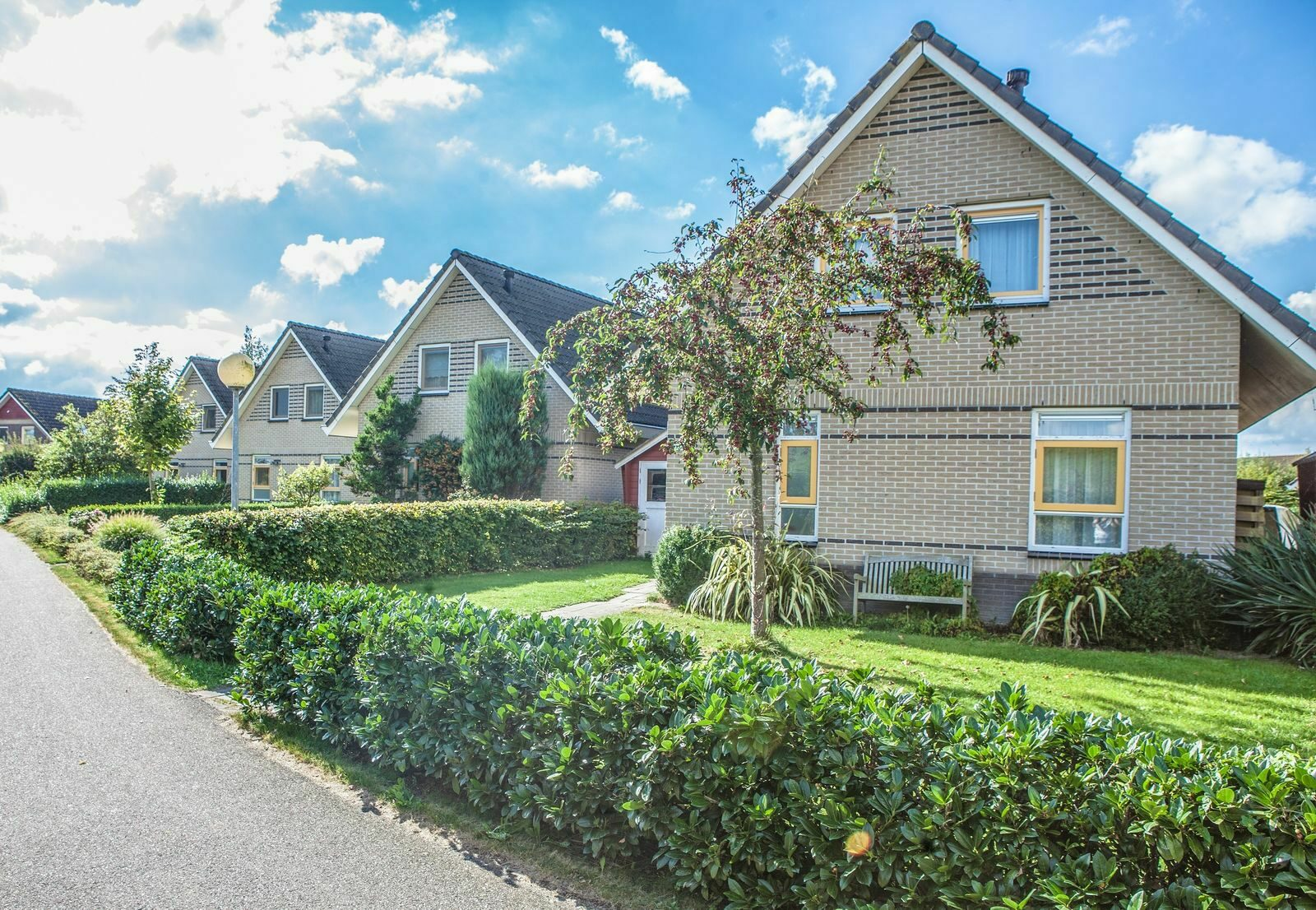 Overnight stay in North Holland