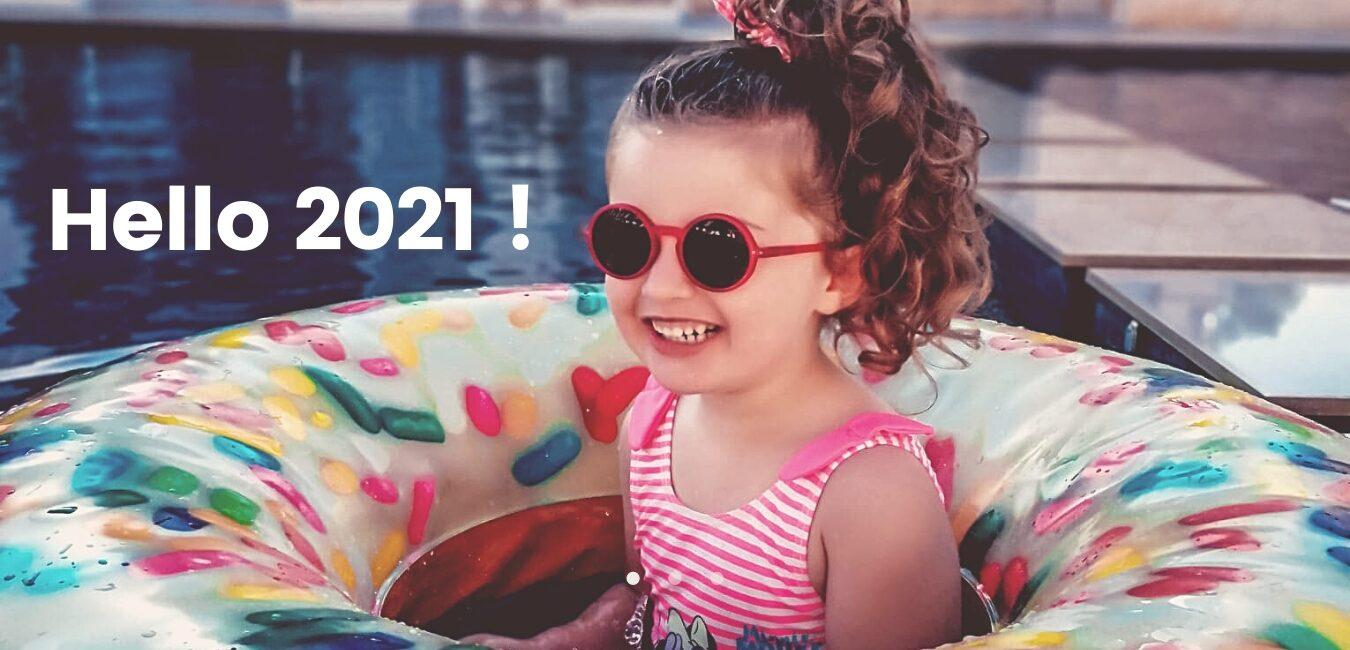 Réservations pour 2021 ouvertes !