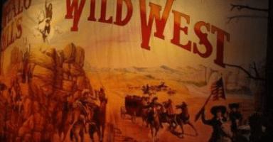 Wild West Zuna