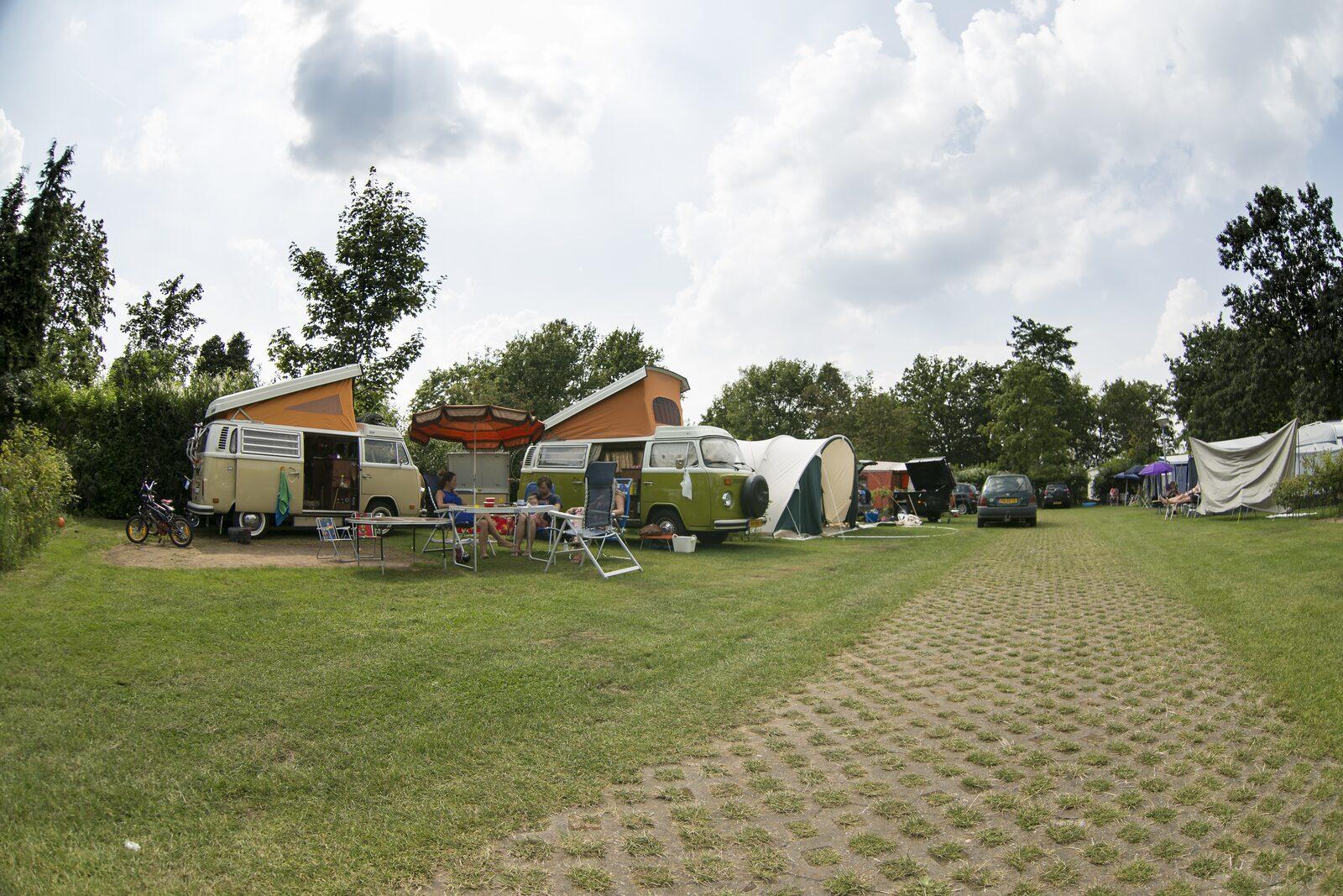 5 sterren camping overijssel