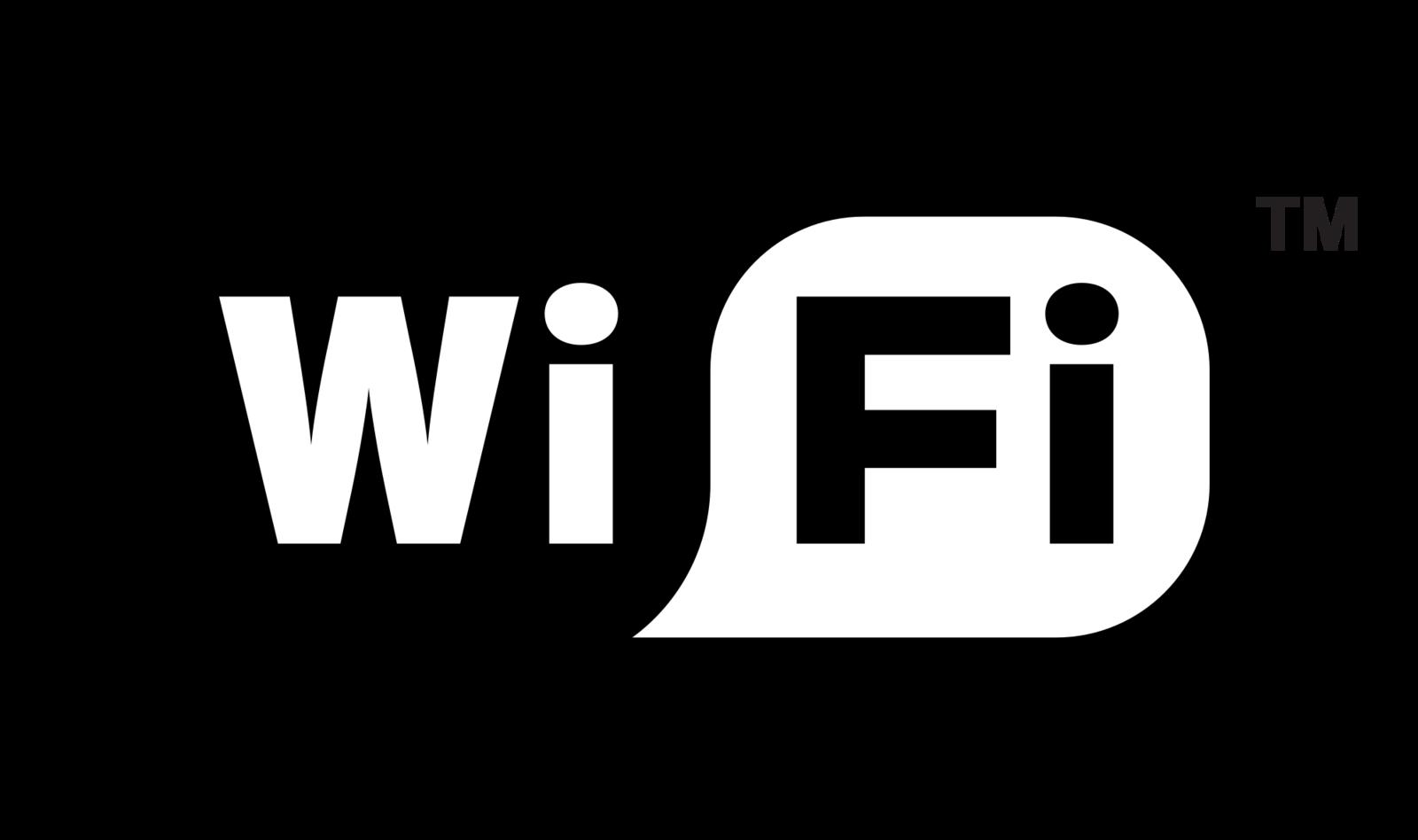 Drahtloses WiFi-Internet