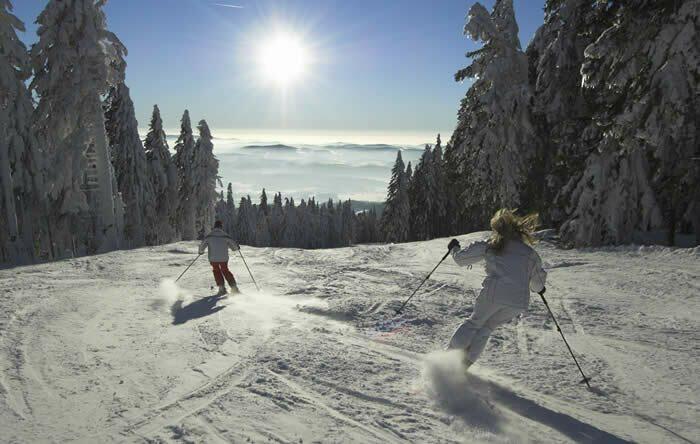 Hochficht Ski Resort