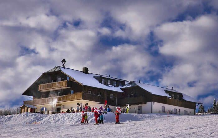 Mitterdorf Ski Resort