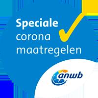 ANWB Speciale corona maatregelen kenmerk