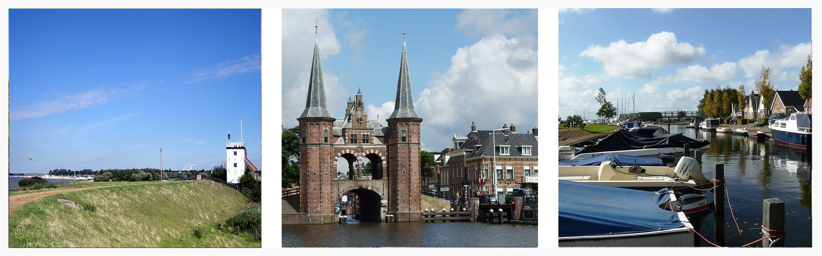 Groepsactiviteiten in Friesland