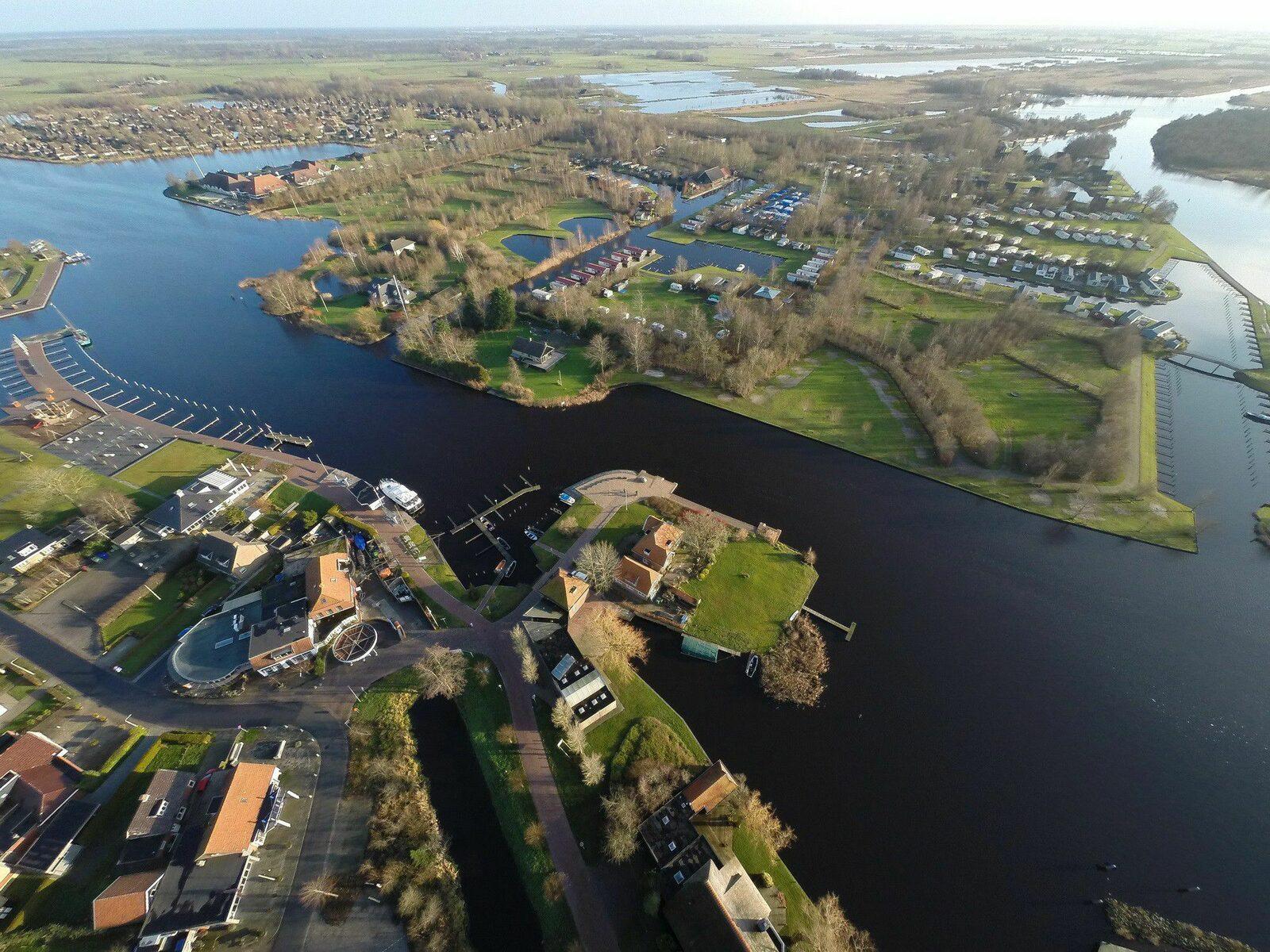 Top 5: de leukste uitjes voor groepen in Friesland