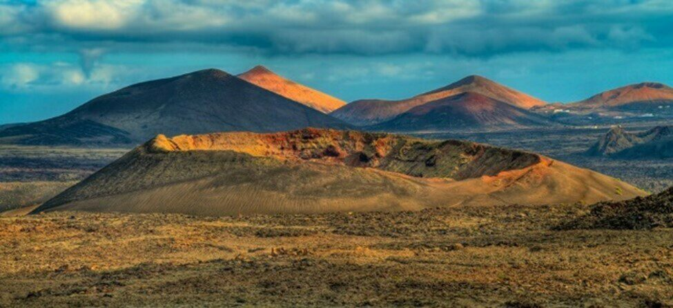 National Park Timanfaya  (Copy)