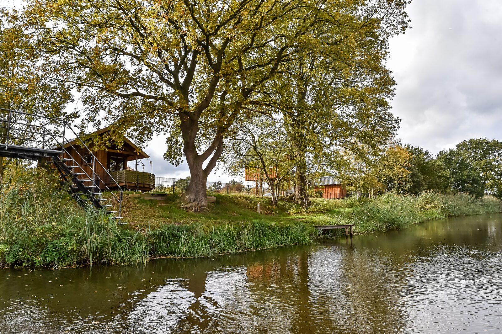 Vakantie september in Twente