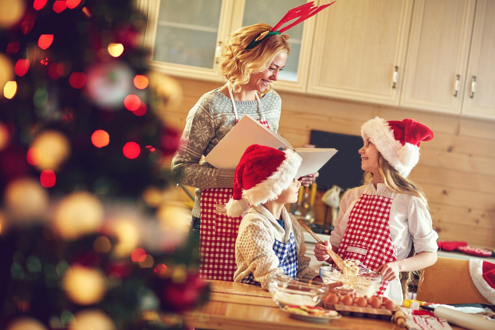 Weihnachtsferien in den Niederlanden