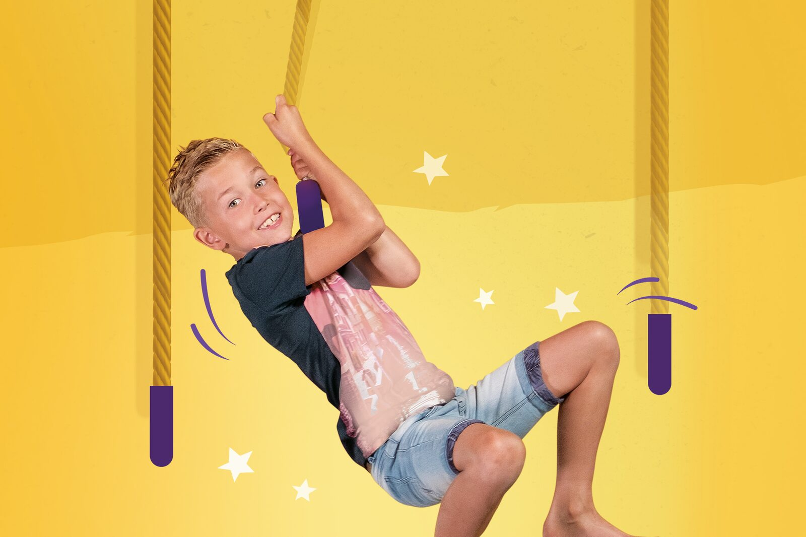 5 Tips: Leukste kinderfeestjes in Overijssel