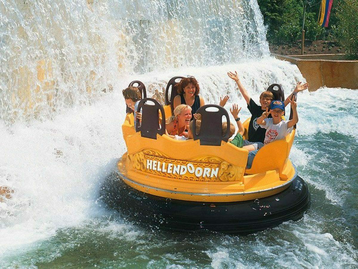 Hellendoorn Abenteuerpark