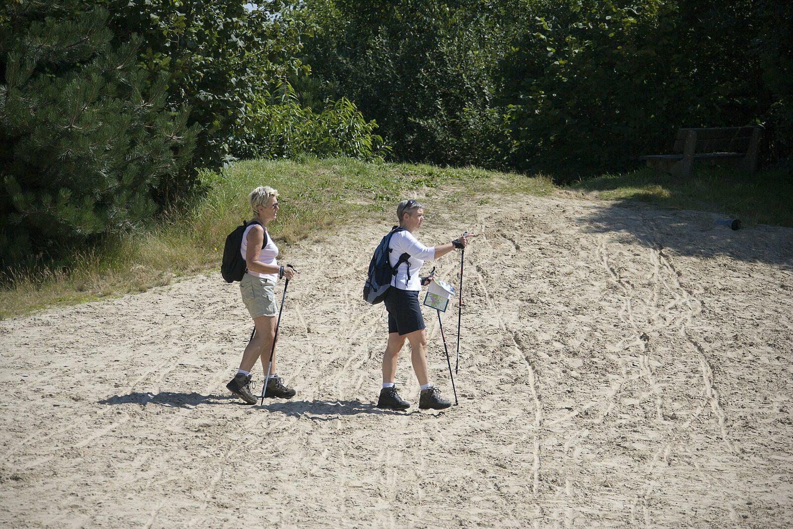 50 plus campsite in Overijssel