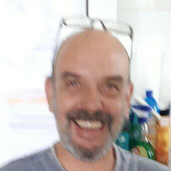 Philippe Dandonneau Agent d'entretien chez Evancy