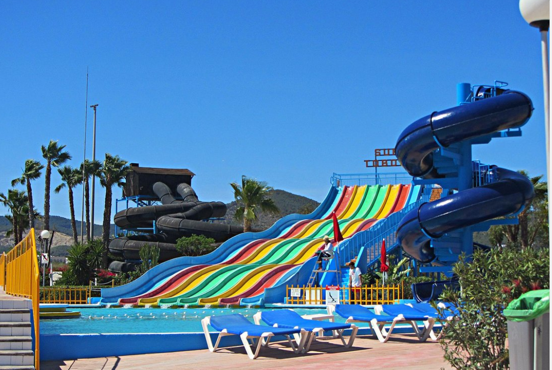 Waterpark Aguamar