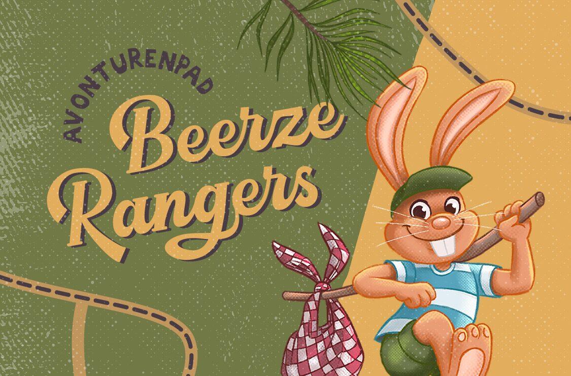 Nieuw: Beerze Rangers Avonturenpad