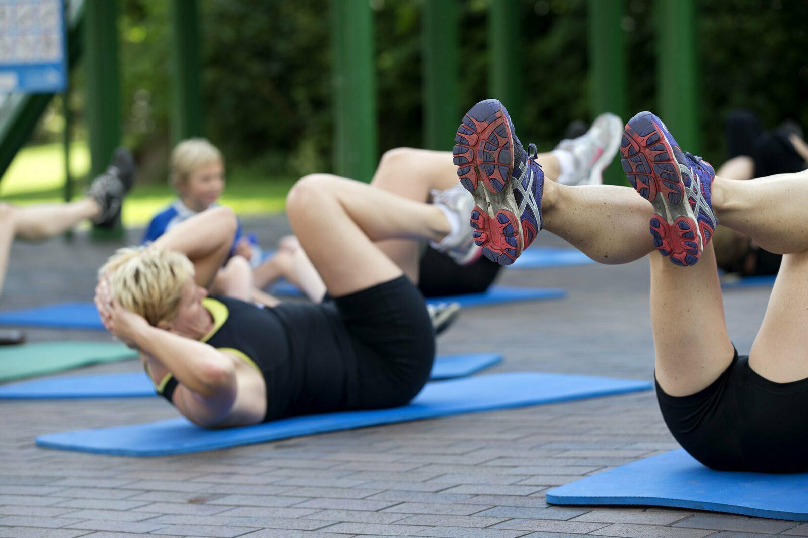 Fitness Ommen