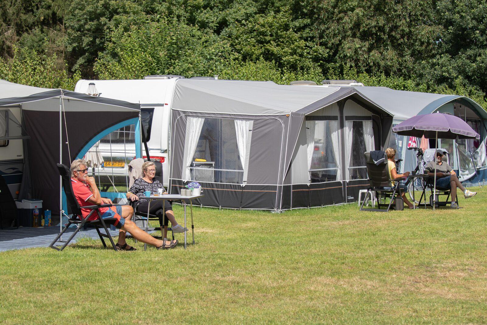 Camping Raalte