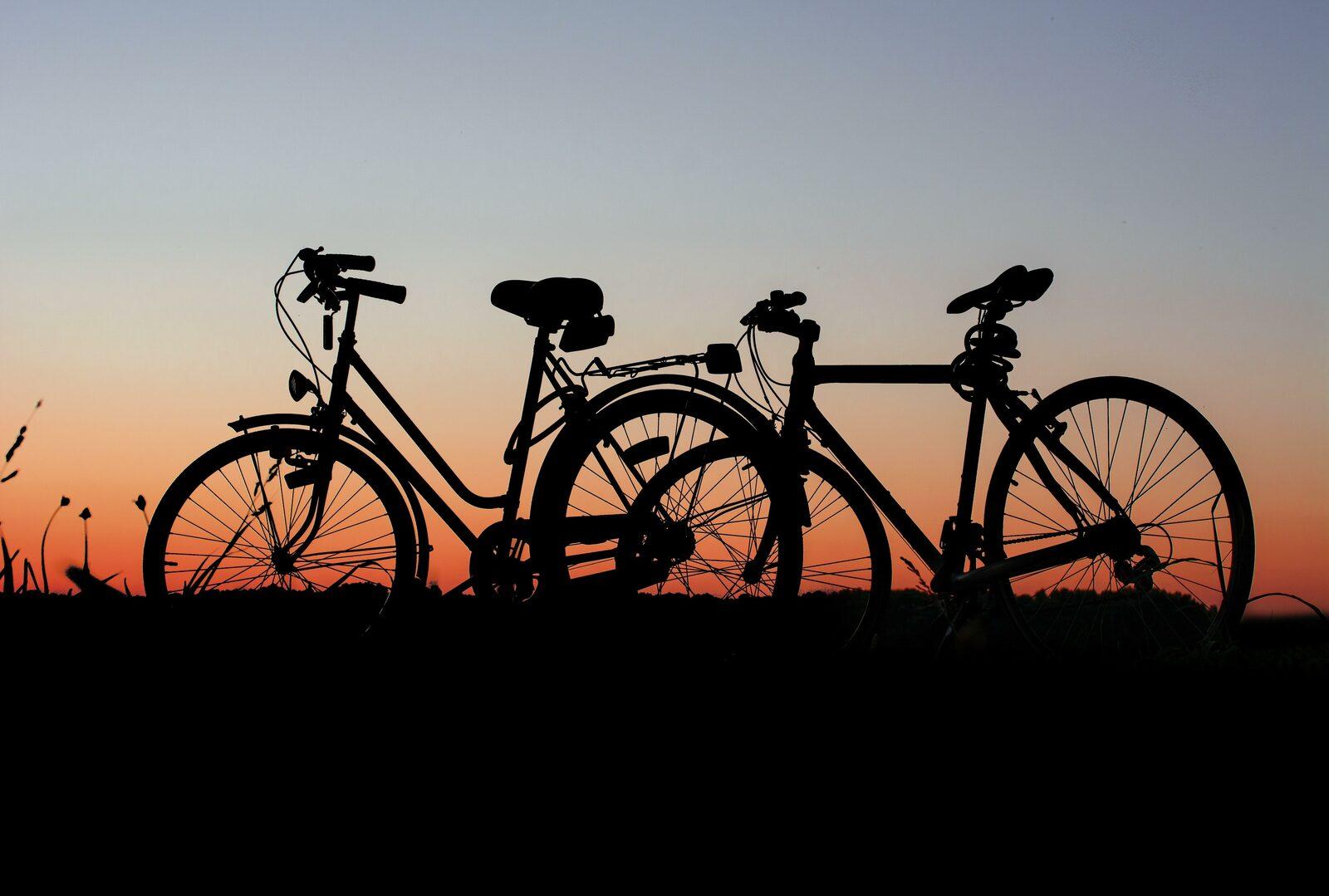 fietsvakantie glamping
