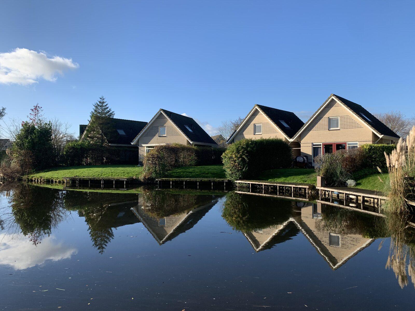 Welkom bij EuroParcs IJsselmeer