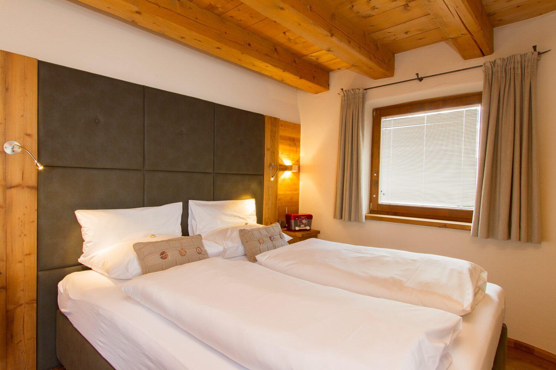 Hotel in Seefeld - Oasis Princess Bergfrieden