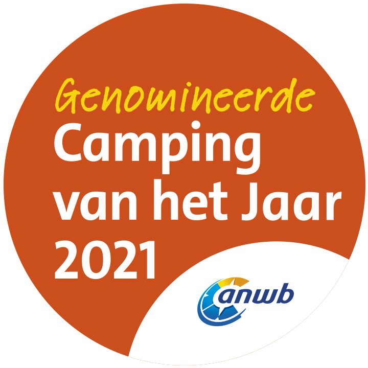 Nominated Camping of the Year 2021