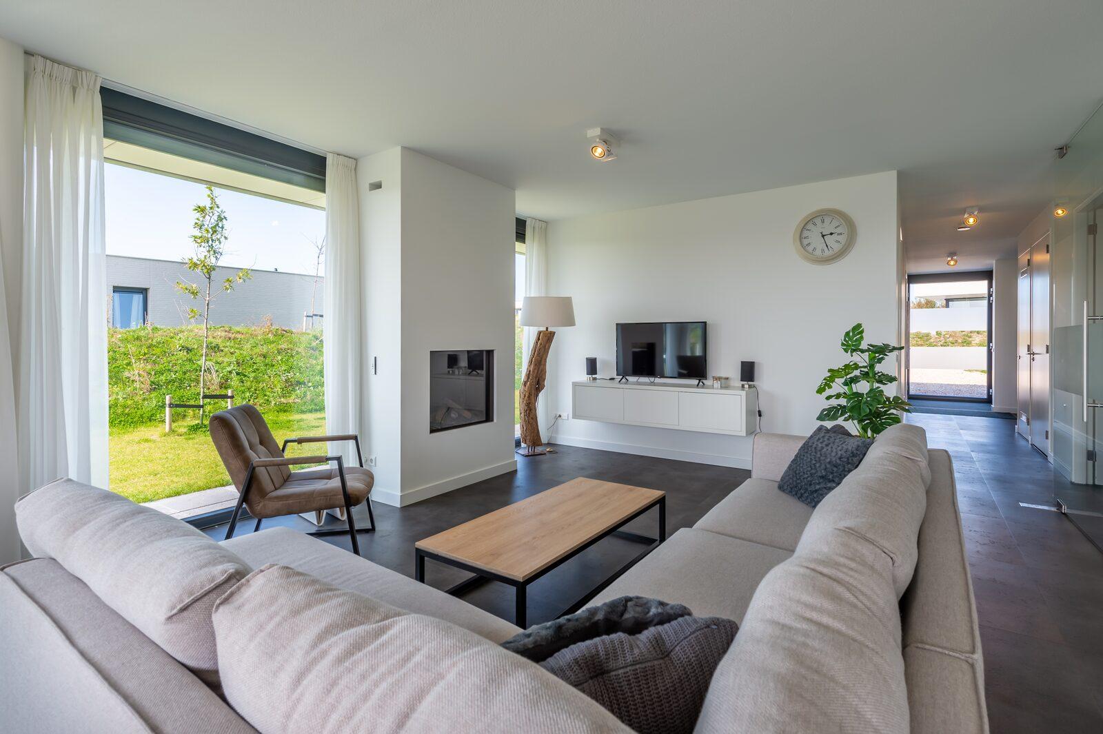 Luxus-Ferienhaus zeeland duinvallei 26 de groote duynen