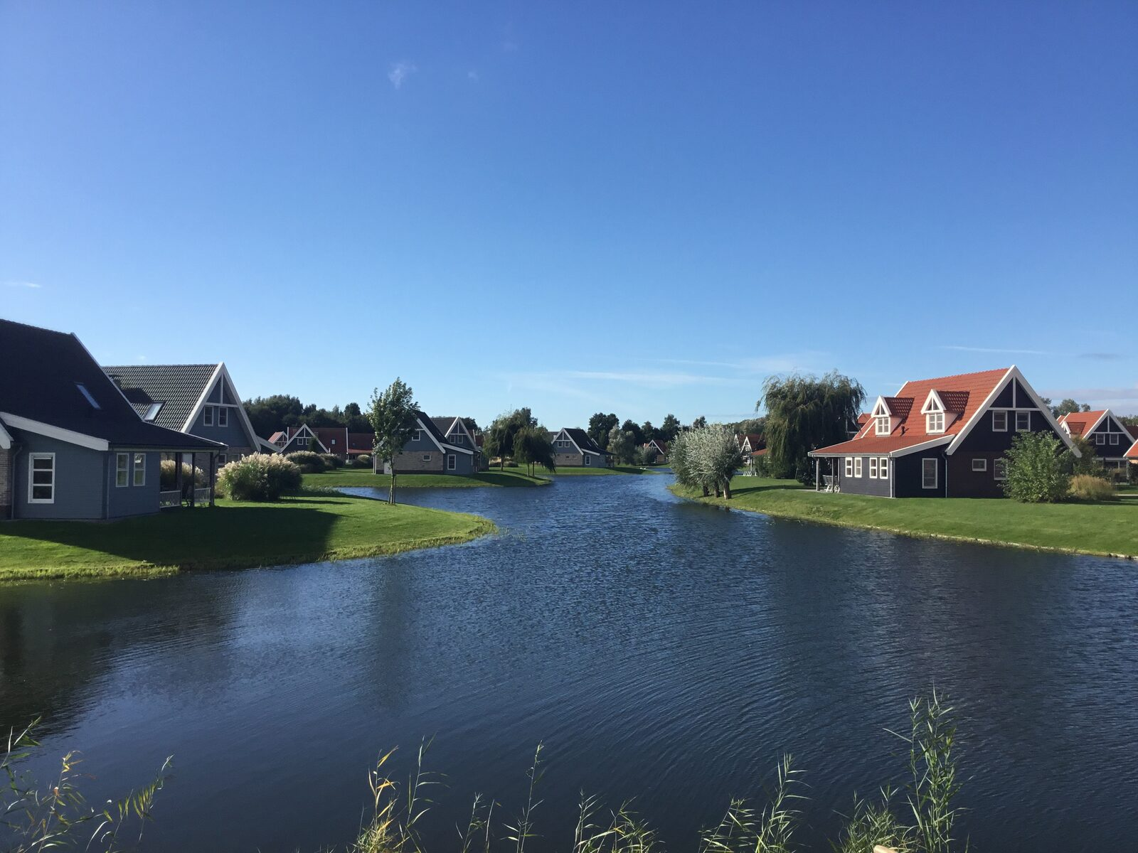 Zomer op Landal Waterpark Veluwemeer ⛵️