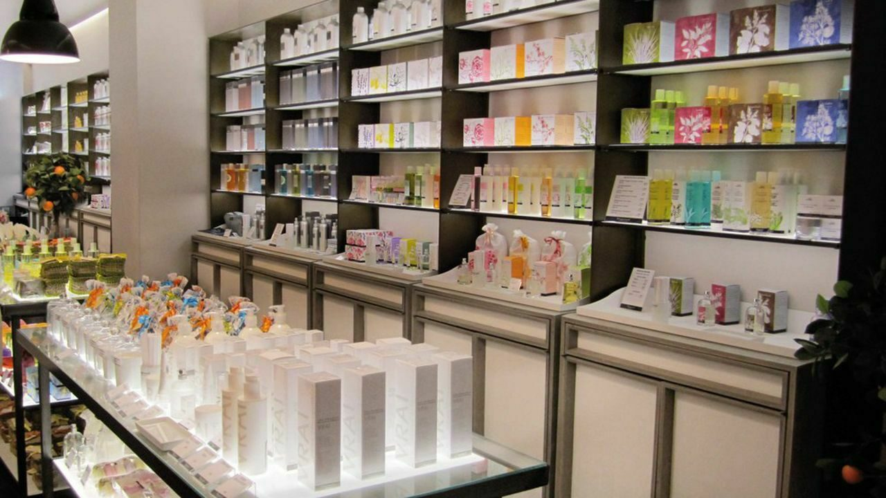 Fragonard Perfumery