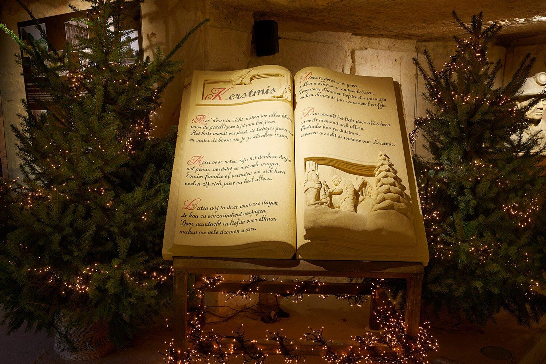 Weihnachten in Mergelrijk