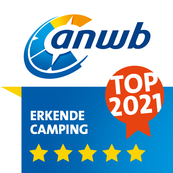 ANWB 5 sterren camping