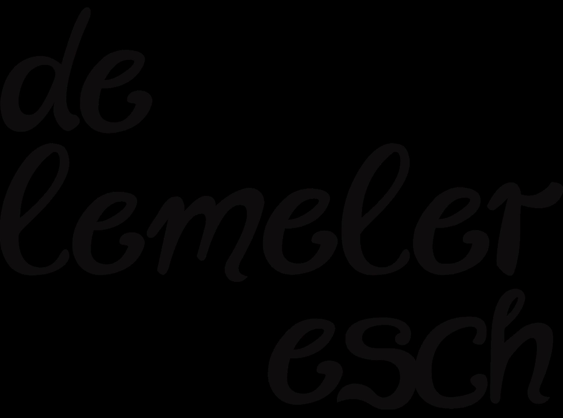 De Lemeler Esch - Zoek & Boek