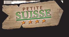 Corsendonk Camping Petite Suisse