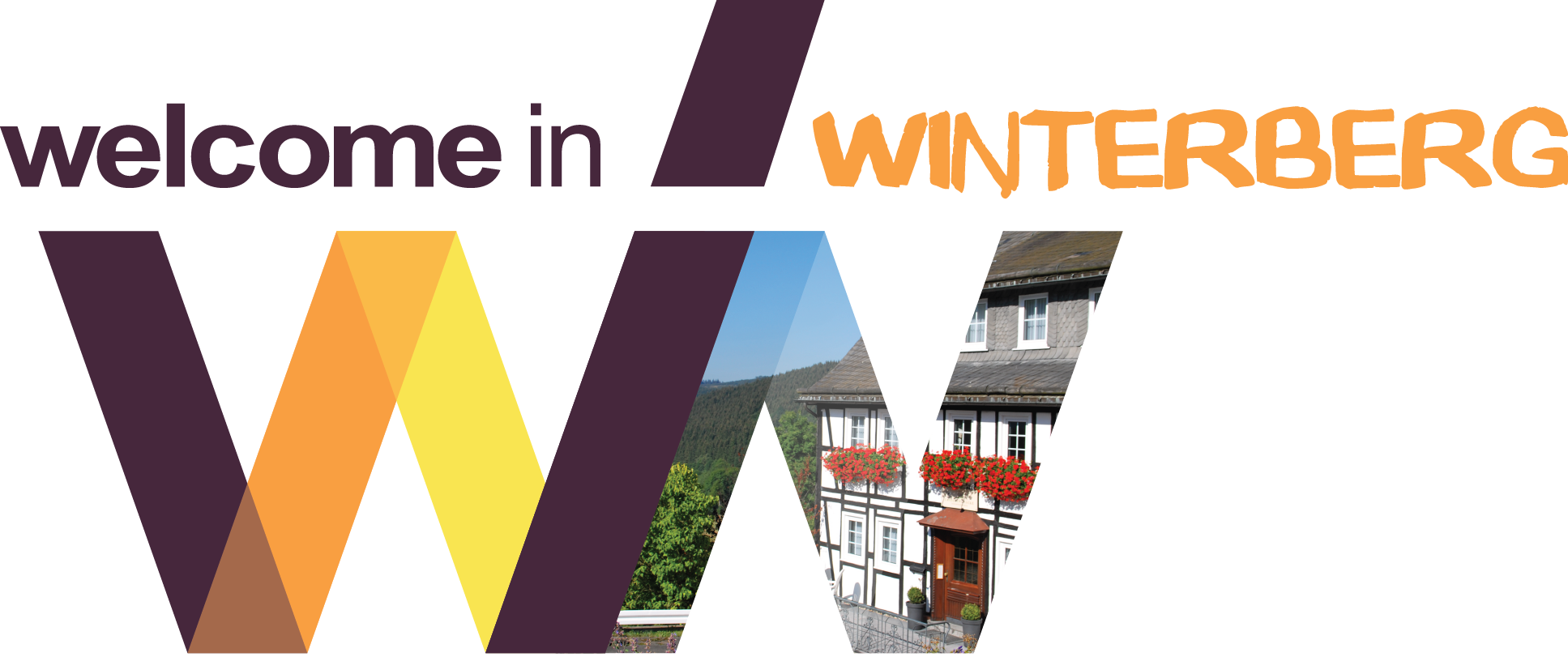 Welcome in Winterberg