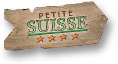 Petite Suisse: Nature, relaxation and adventure