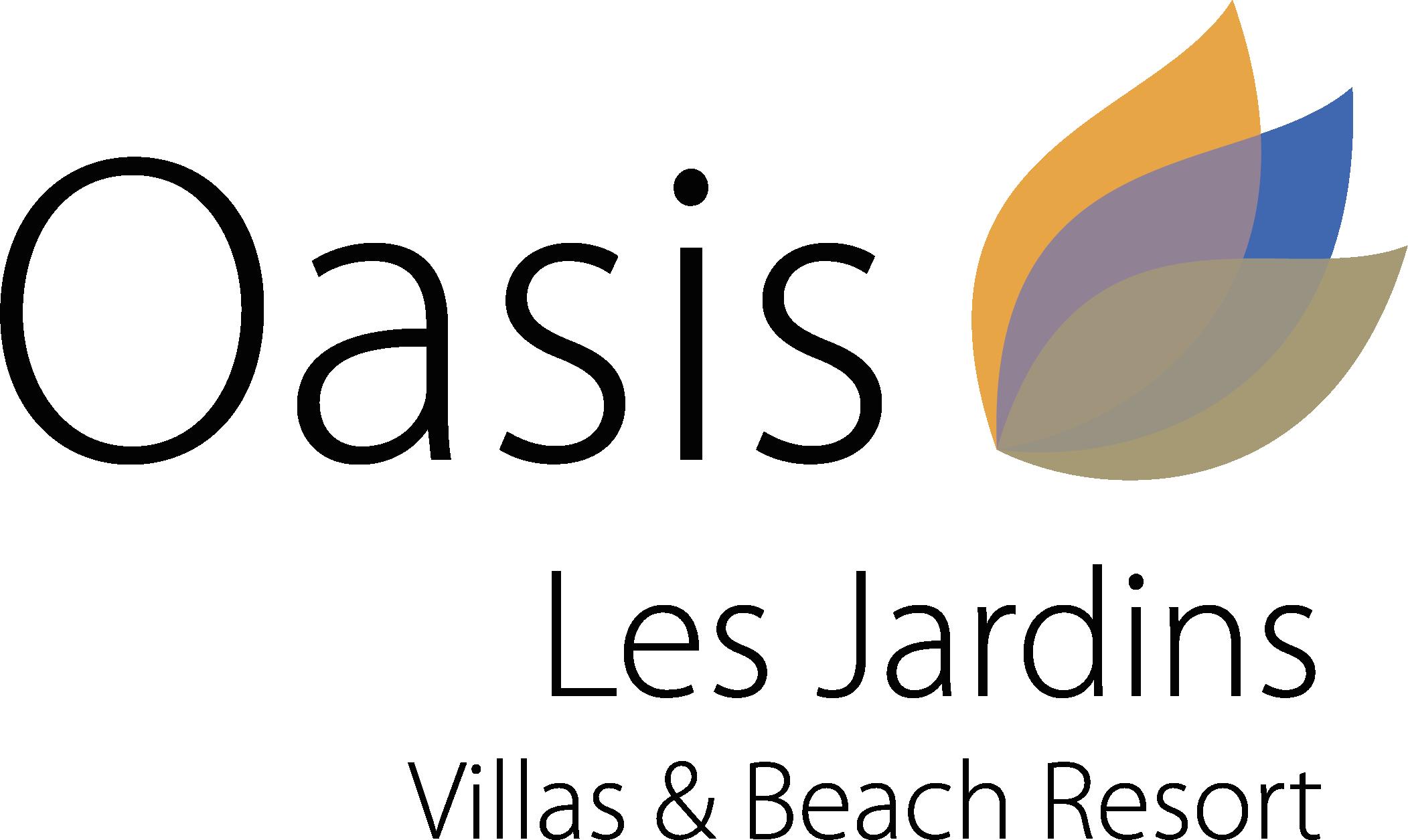 Oasis Les Jardins